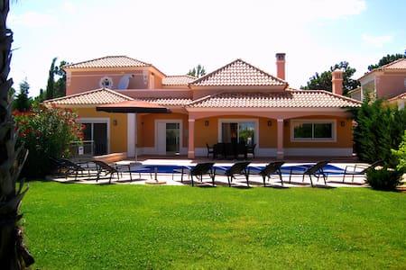 "Villa""Oasis""Sea View  In Albufeira - Albufeira - Haus"