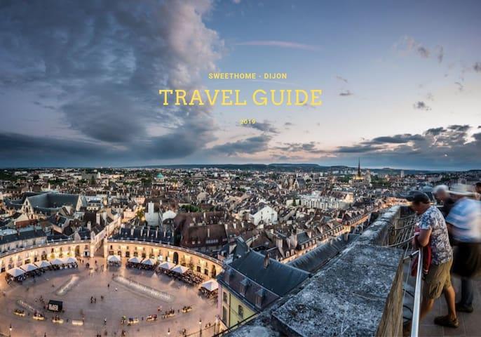 TravelGuide - DIJON