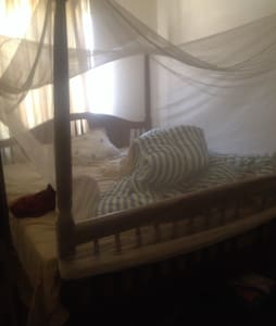 Two & one bedroom aparts available - Kampala