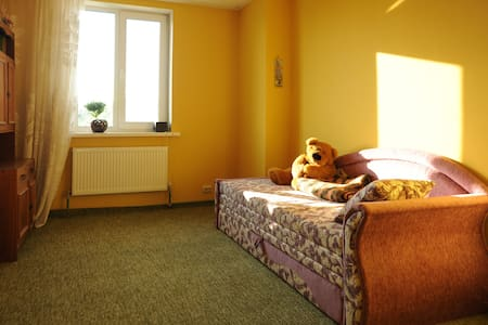 Room near the airport Borispol - Boryspil'