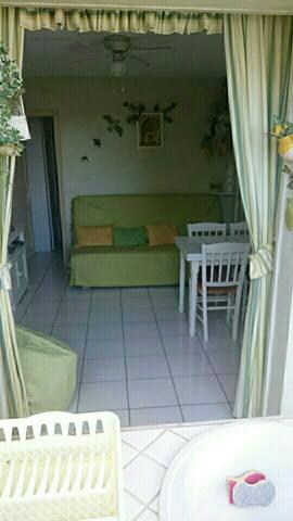 appartement en  mas provençal - Le Lavandou - Wohnung