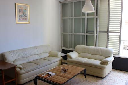 Cosy private room in central Rehovo