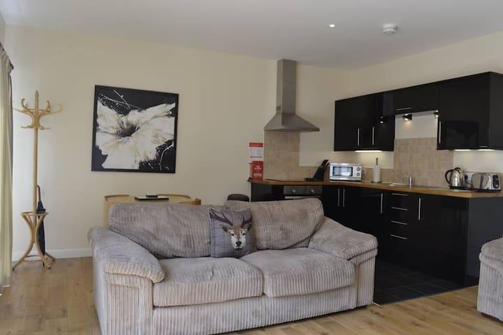 Courtyard Apartment 377208 - Arden