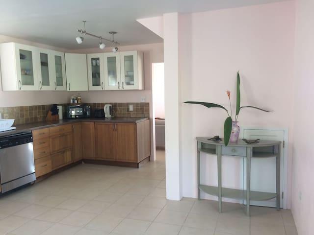 HillTops - Tortola - House