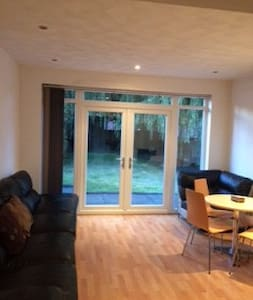 Clean,modern ,2 rooms  vacant - Whitefield