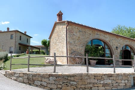 Design&Comfort In Ancient Walls - Badia Agnano