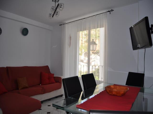 Alojamientos Cazorla 1º Izquierda - Cazorla - Apartament