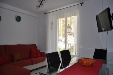 Alojamientos Cazorla 1º Izquierda - Cazorla