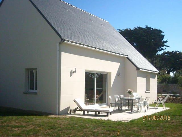 En Ty - Saint-Pierre-Quiberon - Rumah
