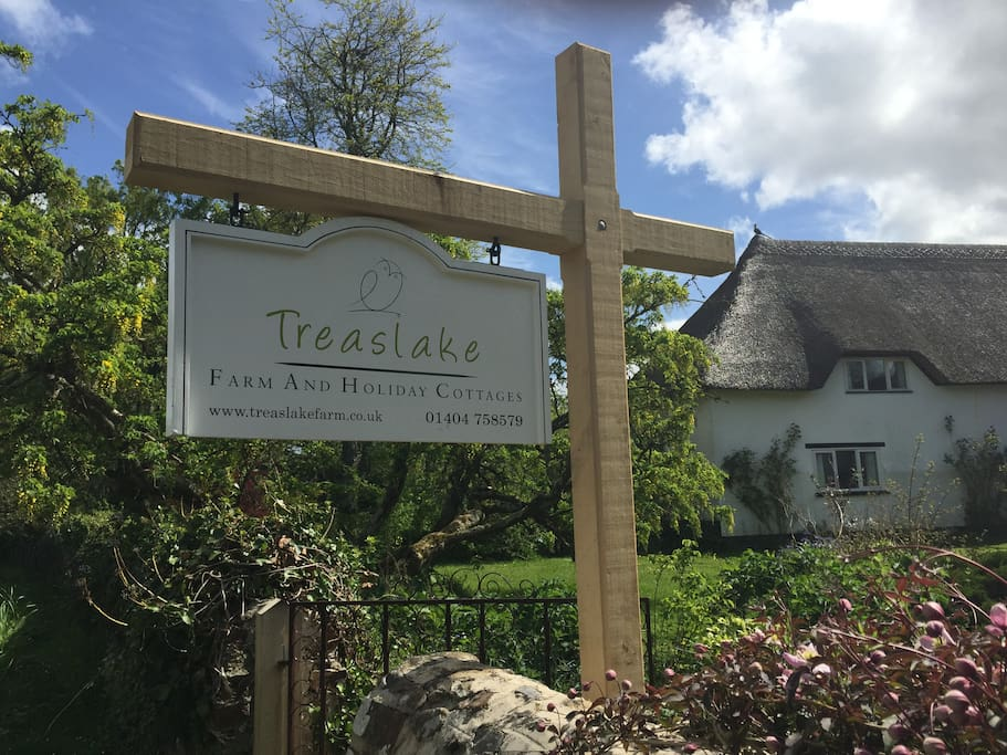 Treaslake Farm and Holiday Cottages