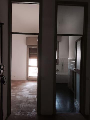 appartamento/ufficio - Vercelli - Apartamento