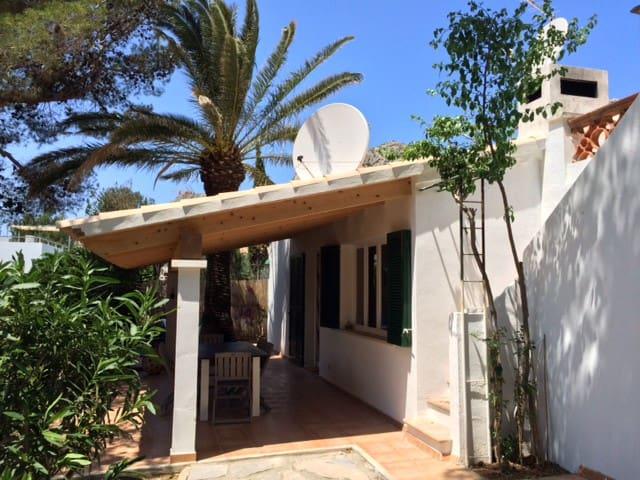 Beautiful villa in Port Pollensa - Pollença - Huis