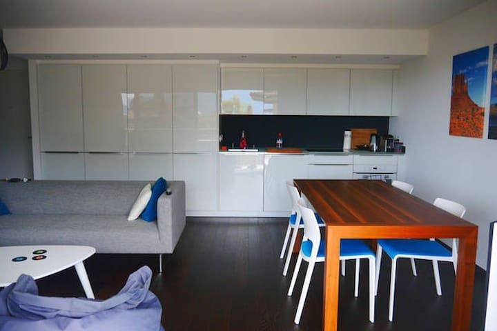 Appartment near the lake - La Tour-de-Peilz - Apartment