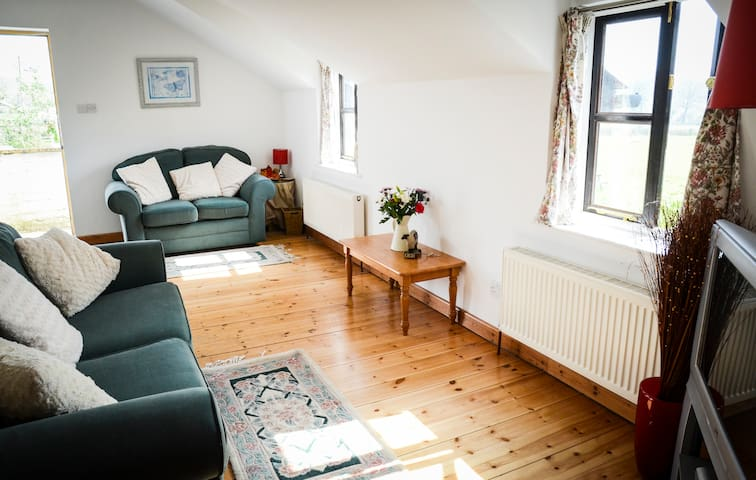 Owl Cottage-apartment near Honiton - Buckerell - Apartament