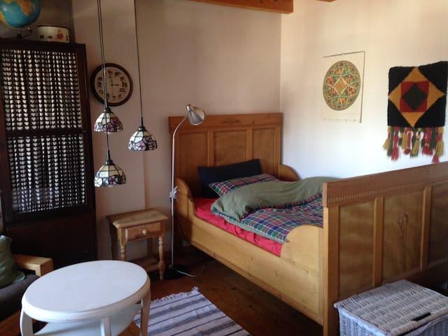 Wohnung im Altbau nahe Düsseldorf - Tönisvorst - Appartement