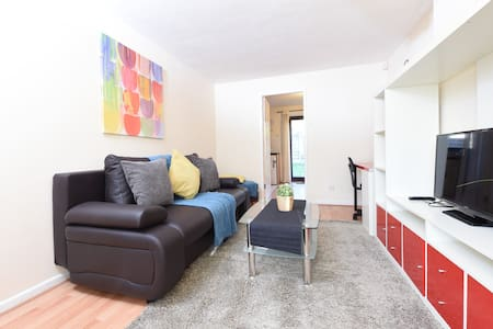 3Bd basic City Ctr House (E ST) - Manchester