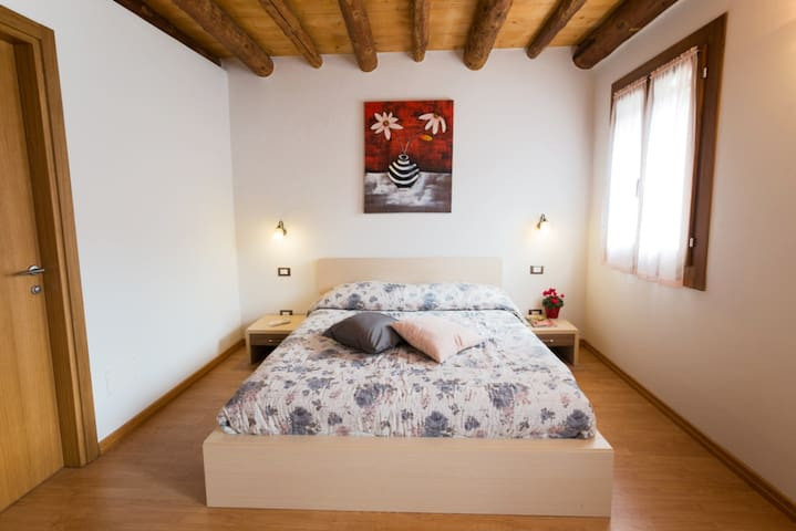 Bed and Breakfast La Quiete Vicenza - vicenza - Bed & Breakfast