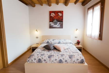 Bed and Breakfast La Quiete Vicenza - vicenza - Inap sarapan