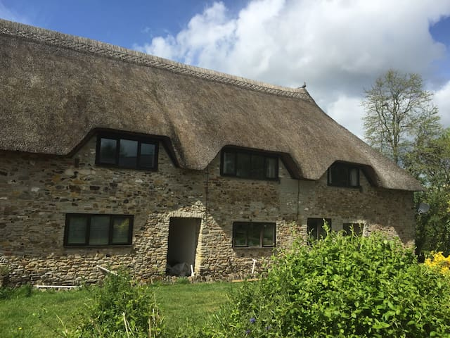 Rose Cottage near Honiton - Buckerell