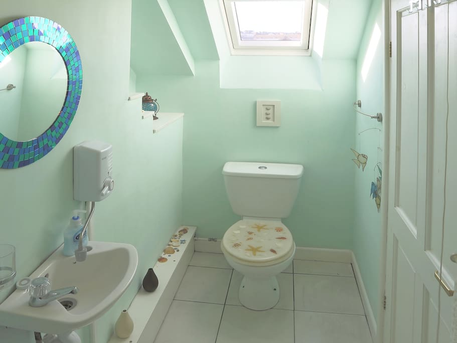 Double EnSuite Near Town & Beaches
