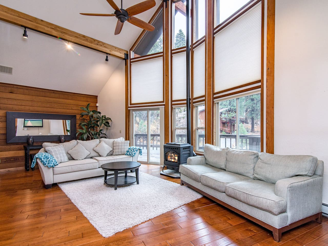 Welcome to Incline Village! Your rental is professionally managed by TurnKey Vacation Rentals.