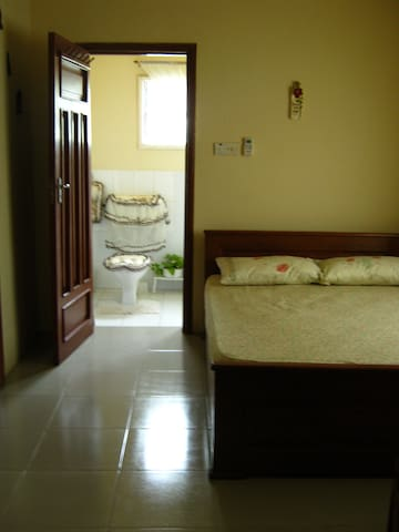 Vacation Apartment in Orchid Garden - Sakumono