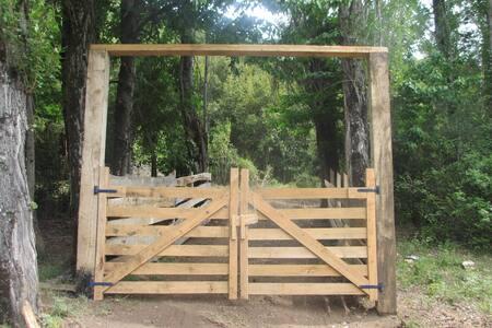 Cabañas Tuteukalen. Cabin 2 (X reg)