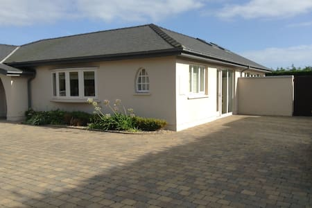 Stunning large house close to beach - Rosslare - Banglo
