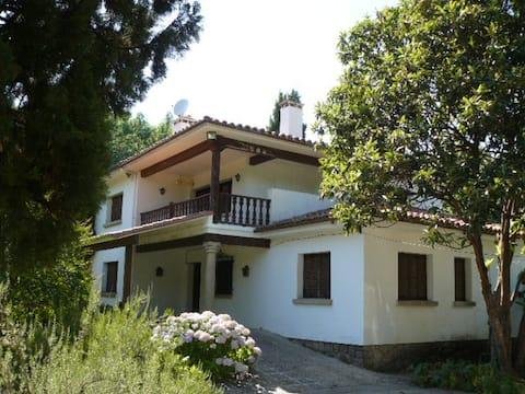 Casa Los Regajales