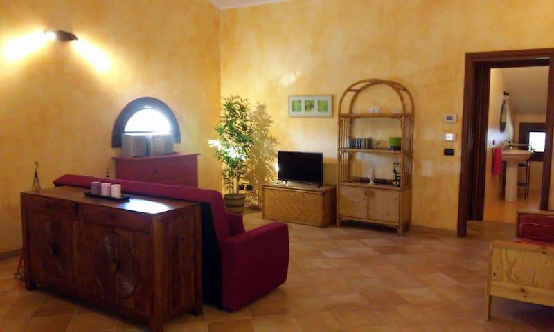 Accogliente appartamento mansardato a Cassina D/P