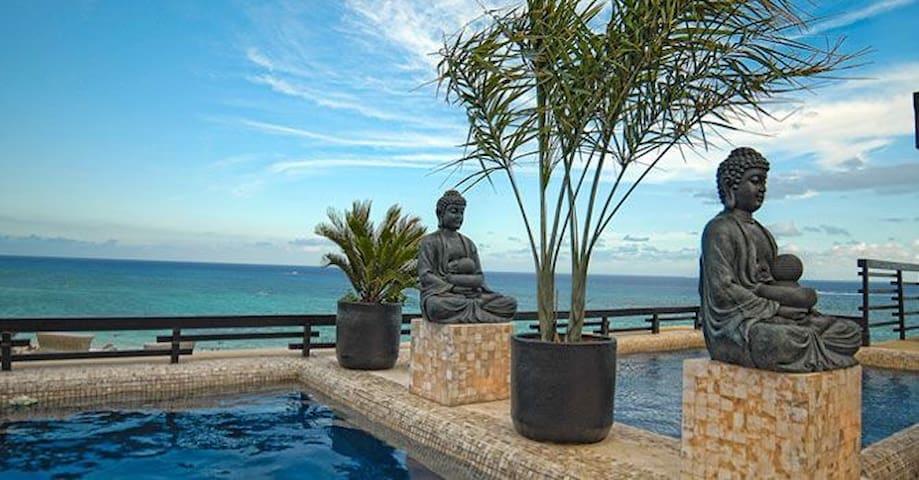 Aldea Thai Luxury Studio Private Pool/Terrace