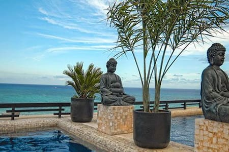 Aldea Thai - Playa del Carmen - Apartment