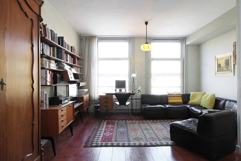 Two floor downtown apartment apartments for rent in for Two floor apartment
