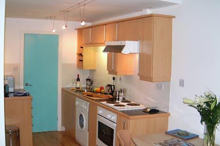 Silk Mill Apartments - Macclesfield - Appartement