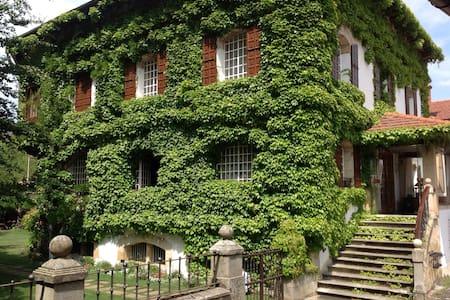 Casa señorial del siglo XIX - Reinosa - Ev