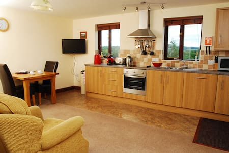 beautiful self cater cosy cottage - Cockermouth