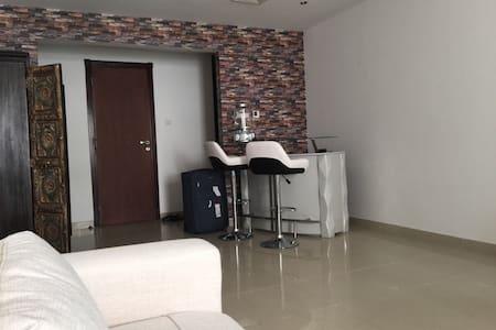 small apartment in sharjah - Sharjah