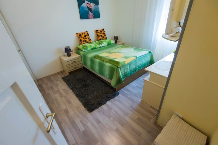 Central located one bedroom apartment Taja