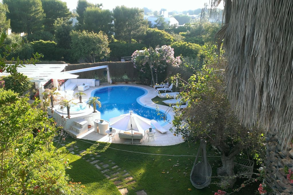 Villa con piscina vicino al mare ville in affitto a - Ville in affitto al mare con piscina ...
