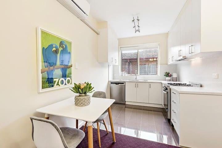 Domi Rentals - Carlisle Street Apartment