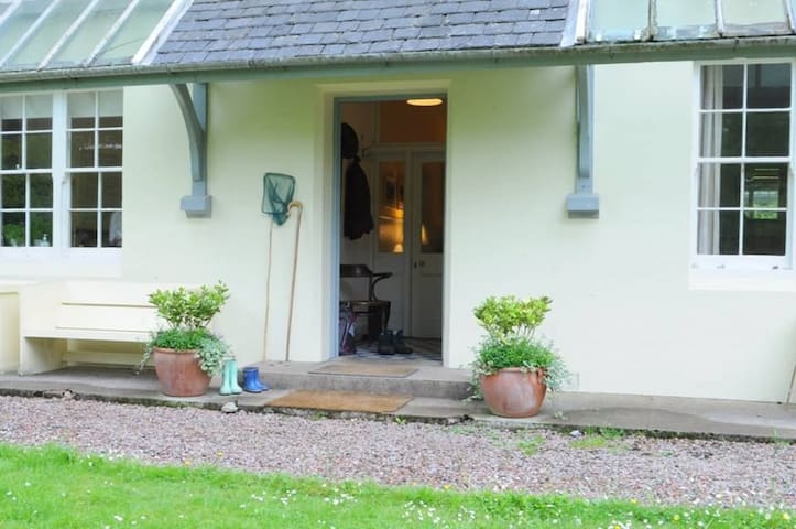 Achranich 377334 - Ardtornish - Chalet