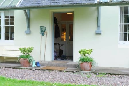 Achranich 377334 - Ardtornish - 牧人小屋