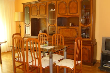 Apartamento tranquilo,cerca centro - Viana - Apartemen