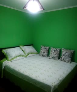 Cosy room for two people - Quinta Normal