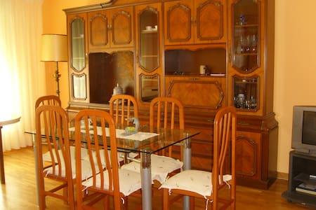 Tranquilo y cerca centro - Viana - Apartemen