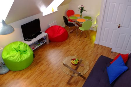 Ideal for families or friends close to city - Norwich
