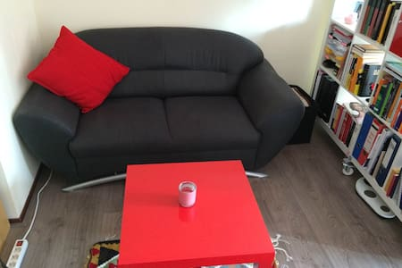 a cosy fully furnished studio