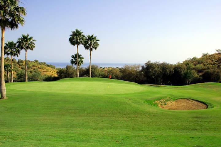 Casa en campo Añoreta Golf, Málaga - Rincón de la Victoria - House