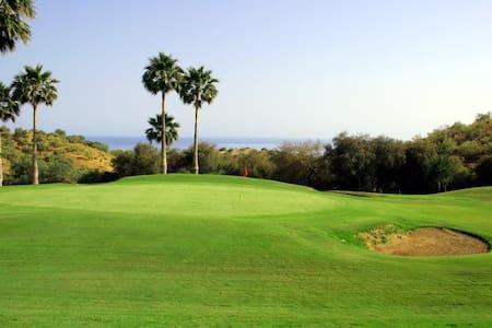 Casa en campo Añoreta Golf, Málaga - Rincón de la Victoria - Talo