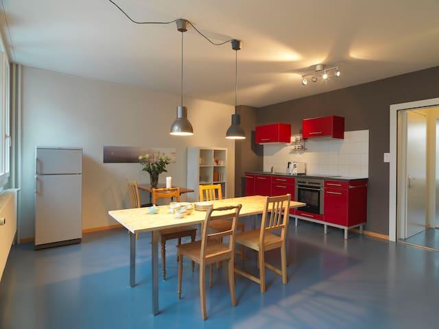 träumereien -  Loft Inspiration inkl. Frühstück! - Saint Gallen